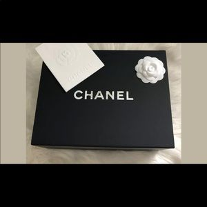 Completely Chanel care set( XL) for a Jumbo